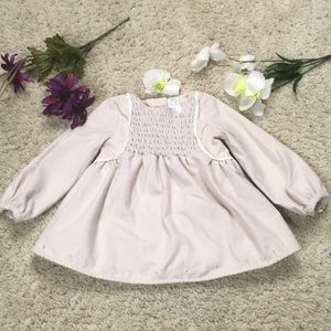Baby Girl Dress Size 12M by Artisan NY
